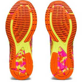 asics Gel-Noosa Tri 12 Shoes Women, amarillo